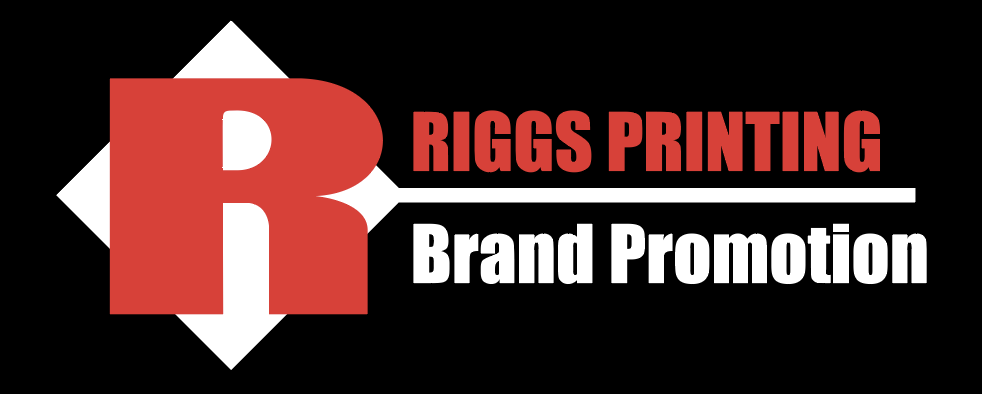 Riggs Printing – Brand Promotion